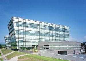 Pôle technologique STMicroelectronics