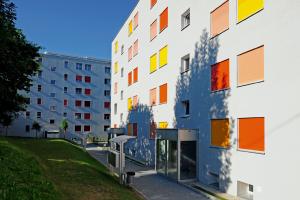 Immeubles Chemin d'Entre-Bois 42-50