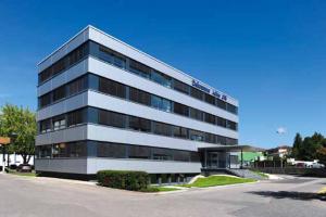 Bâtiment Administratif Debruner Acifer SA