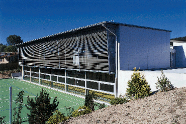Collège des Martines