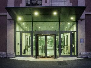Immeuble Plan-Dessus Nestlé SA