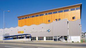 Léman Centre Crissier